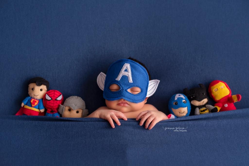 fotos de estudio de bebes